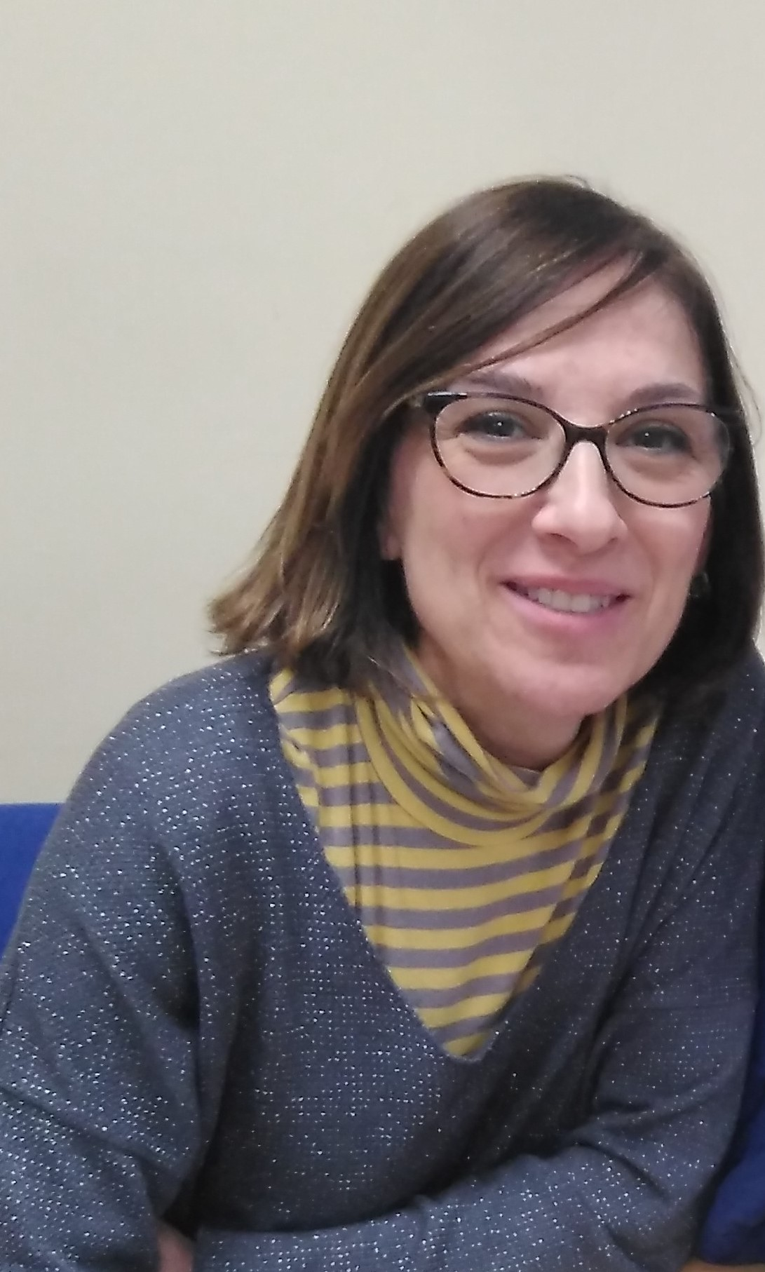 Pilar Pola